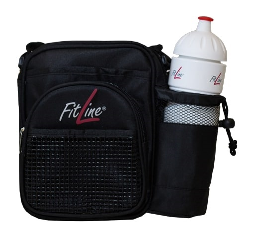 Become a partner and get your FitLine Demobag