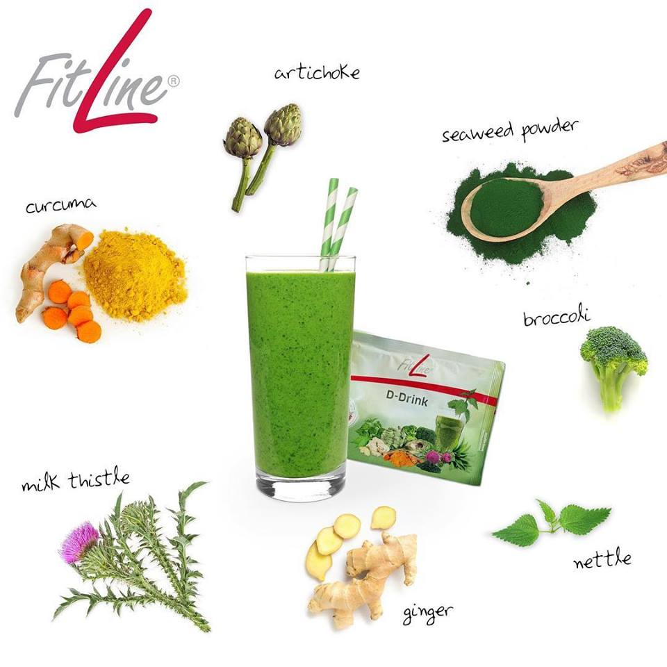 FitLine D-Drink
